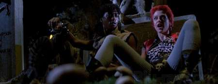Dragon Con 2013: Interview With B-Movie Scream Queen, Linnea Quigley