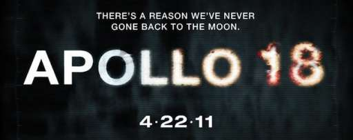 """Apollo 18"" Poster Contest!"