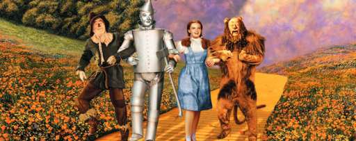 "Win A Copy of ""The Wizard of Oz: 75th Anniversary Edition"" from Habitat For Humanity"