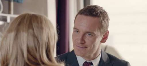 'The Counselor' Viral Clip Has Michael Fassbender Buying Sexy Lingerie