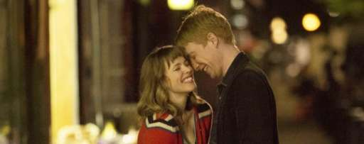 """""""About Time"""" Review: Richard Curtis' Directorial Swan Song Is A Hit"""
