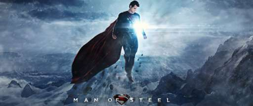 'Man Of Steel' Viral Site Teaches You Everything About Krypton