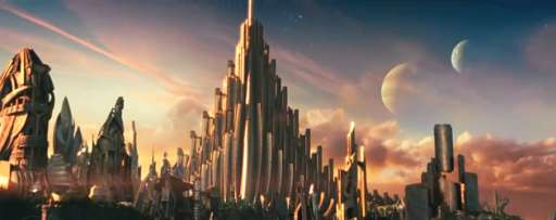 How Much is Thor's Castle Worth?