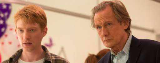 "Bill Nighy On ""About Time,"" Working With Richard Curtis & Rachel McAdams, ""Best Exotic Marigold Hotel 2,"" And More"