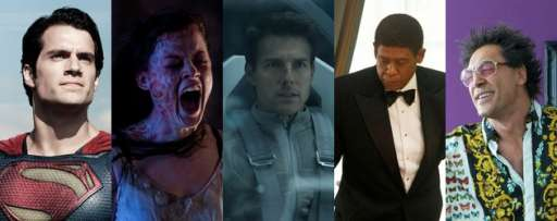 Top 10 Most Disappointing Movies Of 2013 (Michael's List)