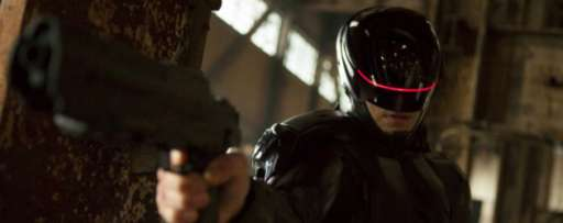 'RoboCop' PSA Aims To Kill Drunk Drivers