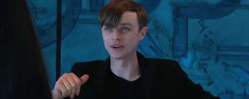'The Amazing Spider-Man 2' Viral Explains Harry Osborn's Absence