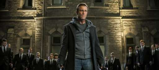 """I, Frankenstein"" Review"