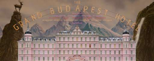 """The Grand Budapest Hotel"" Launches Quirky Viral Educational Website"