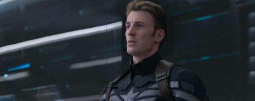 """Captain America: The Winter Soldier"" Super Bowl Trailer"