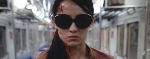 """The Raid 2"" Raids The Australian Postal Service With A Bloody Hammer And Sentiments Of Love"