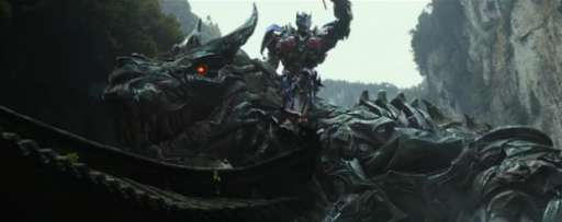 """""""Transformers: Age Of Extinction"""" Trailer Preview And Poster Debut"""