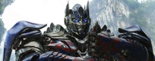 """""""Transformers: Age Of Extinction"""" Viral Marketing Campaign Wants You To Report Transformer Activity"""