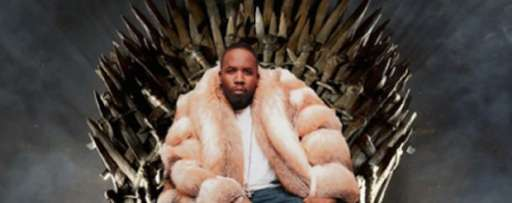 """Catch The Throne"" With The ""Game Of Thrones"" Hip-Hop Mixtape"