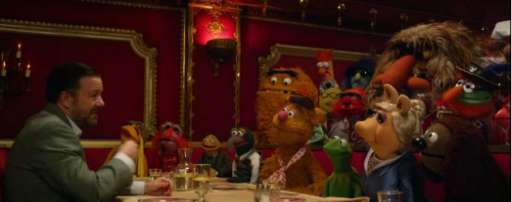 """Top 10 Things We Learned During The """"Muppets Most Wanted"""" Press Day"""