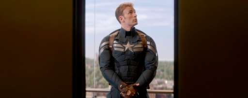 """""""Captain America: The Winter Soldier"""" Review"""