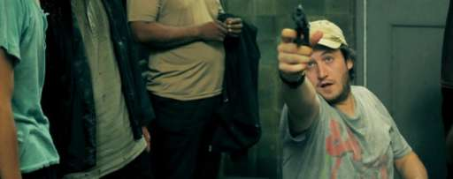 """The Raid 2"" Interview: Director Gareth Evans Talk Stunts, ""The Raid 3"", Stardom, And Action Sequences"