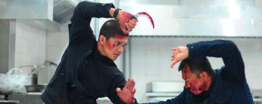 """The Raid 2"" Interview: Iko Uwais Talks Rama, Preparation, Choreography, And Taking On The Right Role"