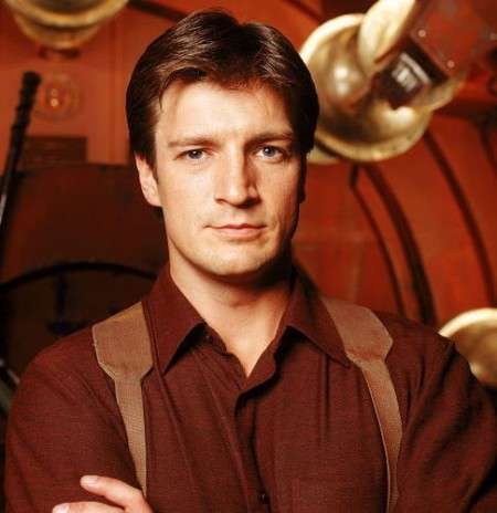 EXCLUSIVE: Nathan Fillion In Talks For Star Wars Episode 7