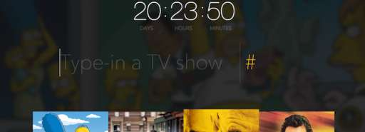 """Website """"tiii.me"""" Calculates How Much Time You Waste Watching TV"""