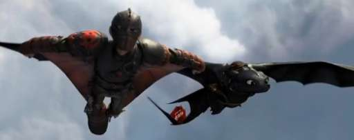 """""""How To Train Your Dragon 2"""" Director Dean DeBlois and Star Jay Baruchel Talk Hiccup's Journey, New Dragons, TV Series, Cate Blanchett, And More"""