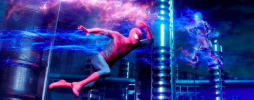 """The Amazing Spider-Man 2"" Review"