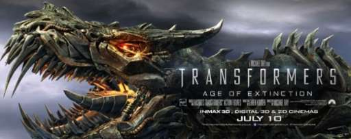 """Transformers: Age Of Extinction"" Trailer"