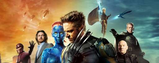 """X-Men: Days of Future Past"" Review – Timey Wimey Awesomeness Bub"