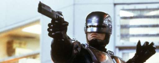 "Detroit Will Unveil 10-Foot Robocop Statue On ""Robocop Day"""