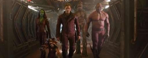 "Watch ""Guardians Of The Galaxy"" Sneak Peek At Disneyland Starting July 4"