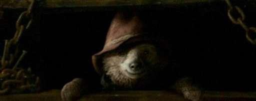 Internet Turns Adorable 'Paddington' Images Into Creepy Horror Mash-Ups