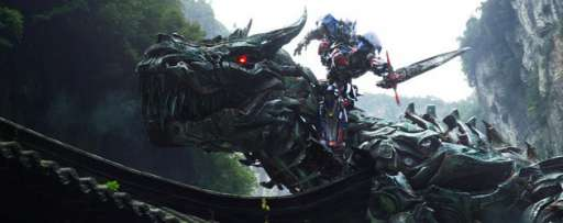 """Transformers: Age Of Extinction"" Review (Kevin's Take)"