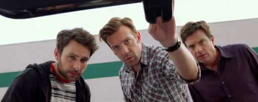 'Horrible Bosses 2' Trailer: Three Idiots, One Kiddnapping, And A Kinky Jennifer Aniston