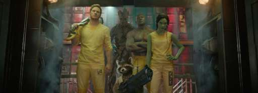 "Details About The Awesome ""The Guardians of the Galaxy"" 17 Minute 3D IMAX Preview Screening [Updated With Extended Look Trailer]"