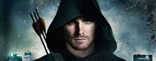 """Arrow"" Star Stephen Amell To Emcee ""Night of DC Entertainment"" At Comic-Con"