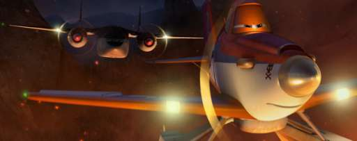 """Planes: Fire And Rescue"" Review"