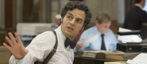 Star Wars Scribe Gary Whitta Pitches Mark Ruffalo To Star In Columbo Via Twitter