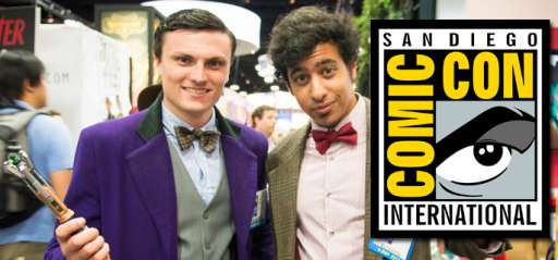 San Diego Comic Con 2014 – Thursday, 24th July Cosplay (Day 1)