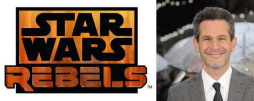 "Simon Kinberg Talks ""Star Wars Rebels,"" ""X-Men: Apocalypse,"" Working With J.J. Abrams, And More"