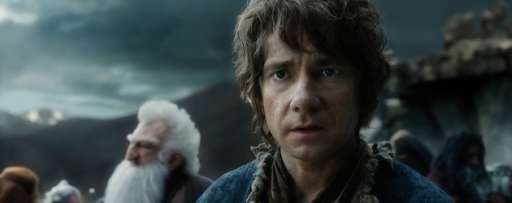 """The Hobbit: The Battle Of Five Armies"" Trailer: The Epic Conclusion To The Hobbit Trilogy"