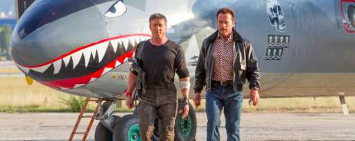 "Sylvester Stallone, Ronda Rousey, Mel Gibson, Wesley Snipes, Terry Crewes, Jason Statham, Dolph Lundgren, Kelsey Grammer, And Kellen Lutz Talk ""The Expendables 3"""