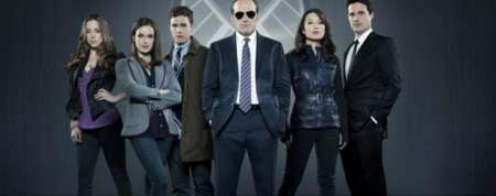 "Mysterious Billboard Pops Up For ""Agents of S.H.I.E.L.D."" In LA"