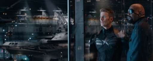 "Viral Video: Honest Trailers For ""Captain America: The Winter Soldier"""