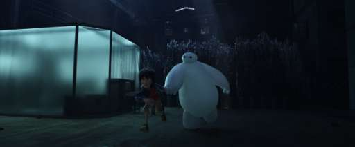 100 Fascinating Things You Need To Know About 'Big Hero 6;' Plus New Images