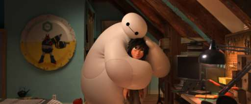 Disney & XPRIZE Assembling Young Heroes To Form Real-Life 'Big Hero 6'