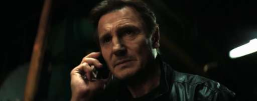 "'Taken 3' Trailer: ""Good Luck"" Catching Liam Neeson"
