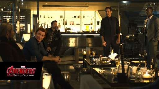 'Avengers: Age Of Ultron' Trailer To Air On 'Agents of SHIELD'