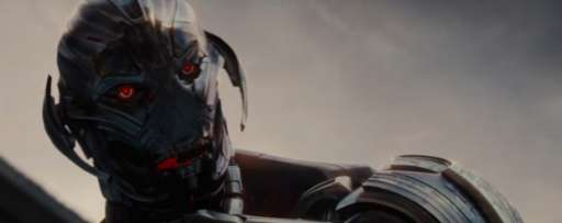 'Avengers: Age Of Ultron' Trailer and Poster