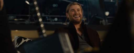 Party Like The Avengers In This 'Age Of Ultron' Clip