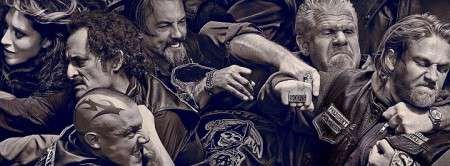 Sons of Anarchy Celebrates Season 6 With Jax Daniels Whiskey
